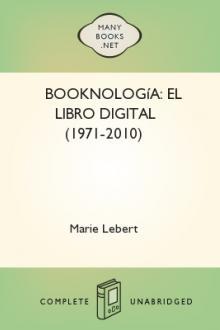 Booknología: El libro digital