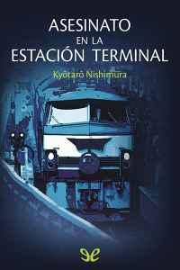 Libro Asesinato en la estación terminal