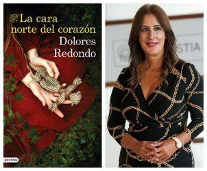 Libro La cara norte del corazón Dolores Redondo
