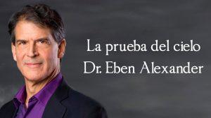 Libro La prueba del cielo, de Eben Alexander