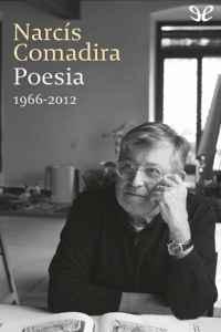 Poesía 1966-2012