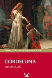 Cordeluna de Elia Barceló libro gratis en epub