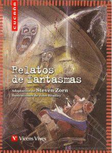 Relatos De Fantasmas Steven Zorn